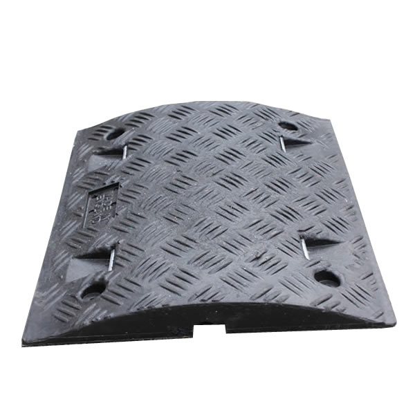 50mm speed ramp black mid section