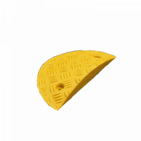 50mm speed ramp yellow end section