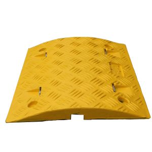50 mm speed ramp yellow mid section