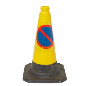 No Parking/Waiting Cone - 500mm