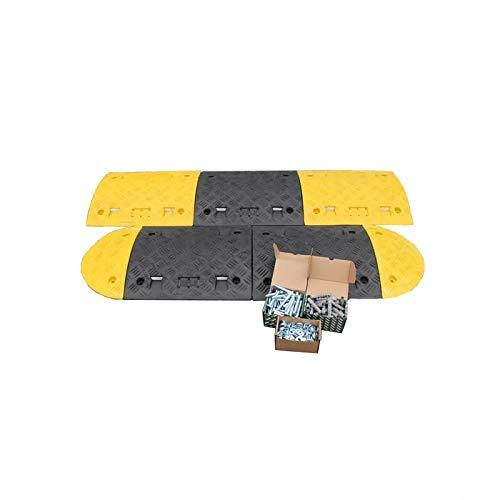 3 Metre Speed Bump Kit