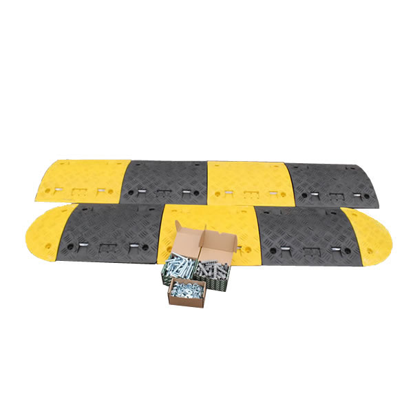 4 Metre Speed Bump Kit
