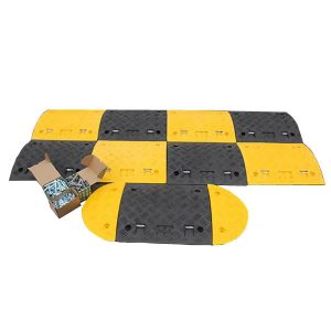 5 Metre Speed Bump Kit
