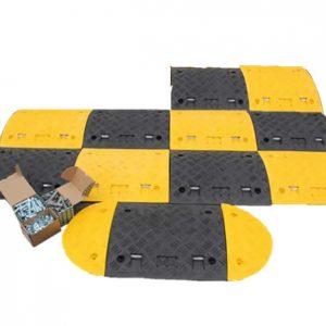 6 Metre Speed Bump Kit