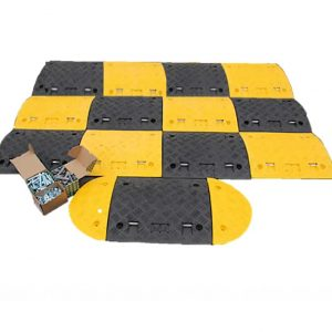 7 Metre Speed Bump Kit