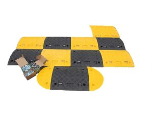 5.5 Metre Speed Bump Kit