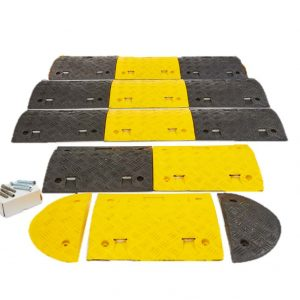 6.5 Metre Speed Bump Kit
