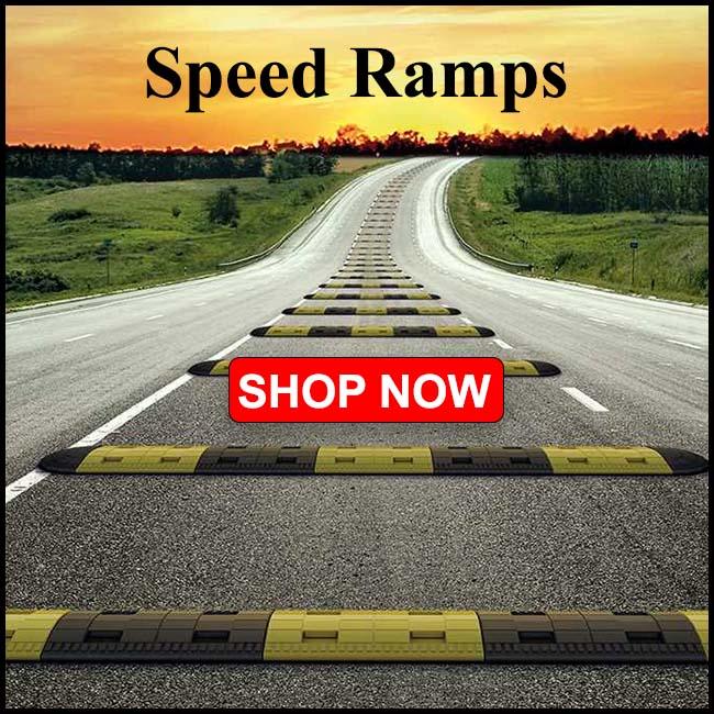 Speed Ramsp Shop Now