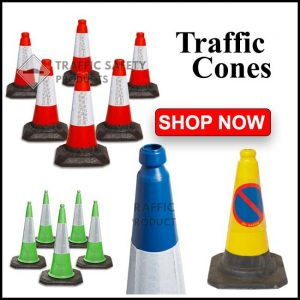 Traffic Cones Shop Now