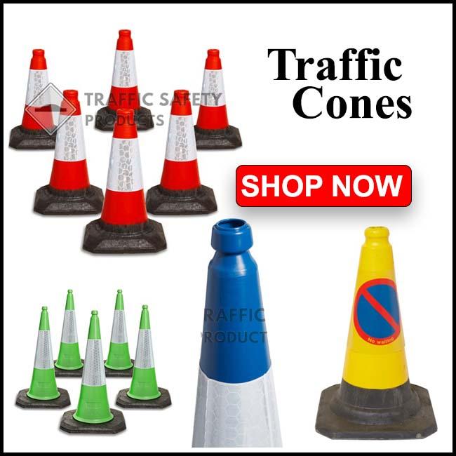 Traffic Cones Shop Now